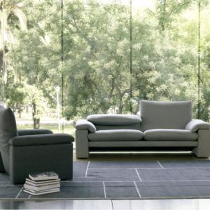 sofá VENUS VINTAGE de atemporal home interiors