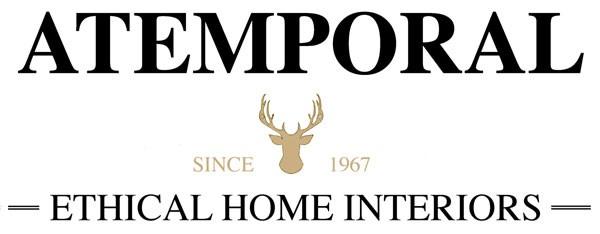 Atemporal Ethical Home Interiors – del 7 al 25 de Enero -20% en la nueva colección VEF