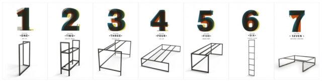 coleccion olut by acsil muebles