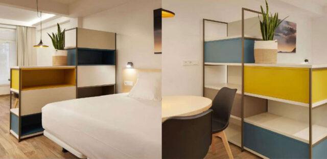 """Proyecto """"Apartamentos turísticos Isaga Rent"""" (Zarautz)"""